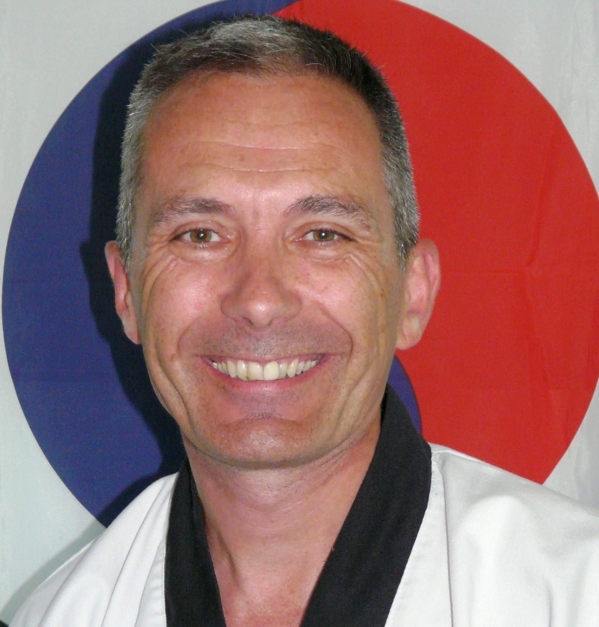Instructor profile 003